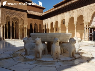 In der Alhambra