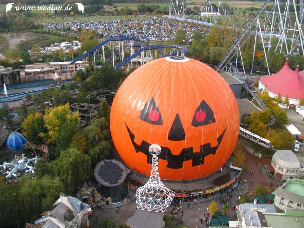 Halloween Im Europa Park Medlan Der Blog