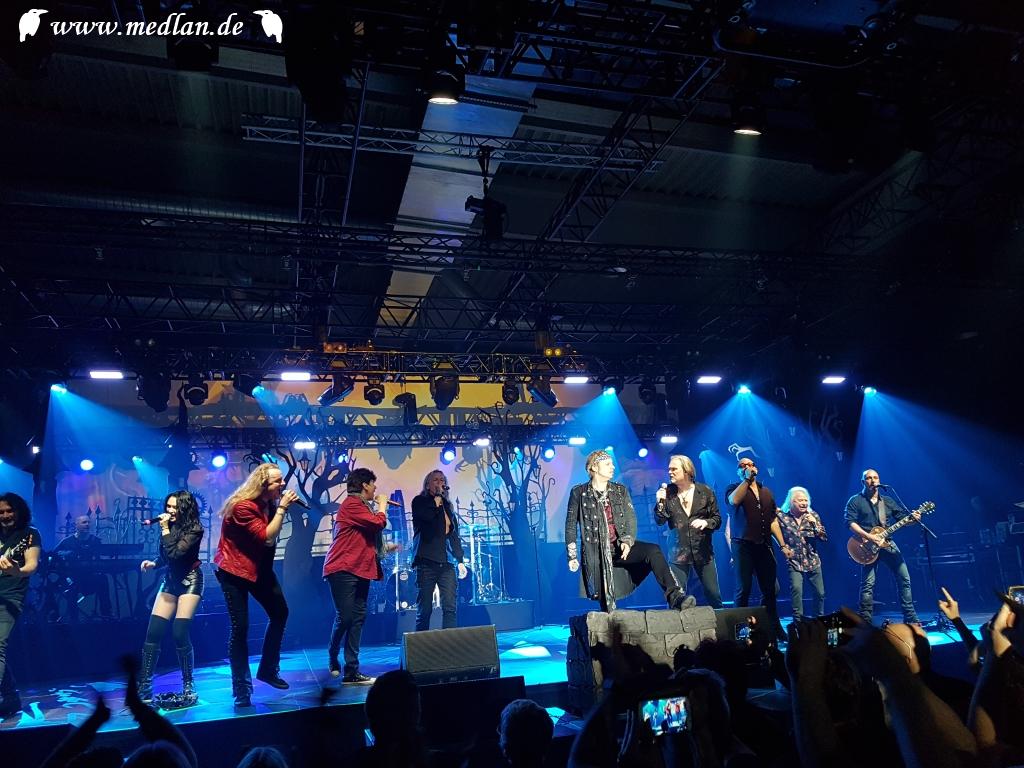 Konzert: Avantasia, 30.03.2019, Kaufbeuren