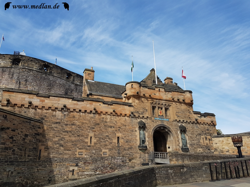 Kurzurlaub: Edinburgh – Teil 2/2 (April 2019)