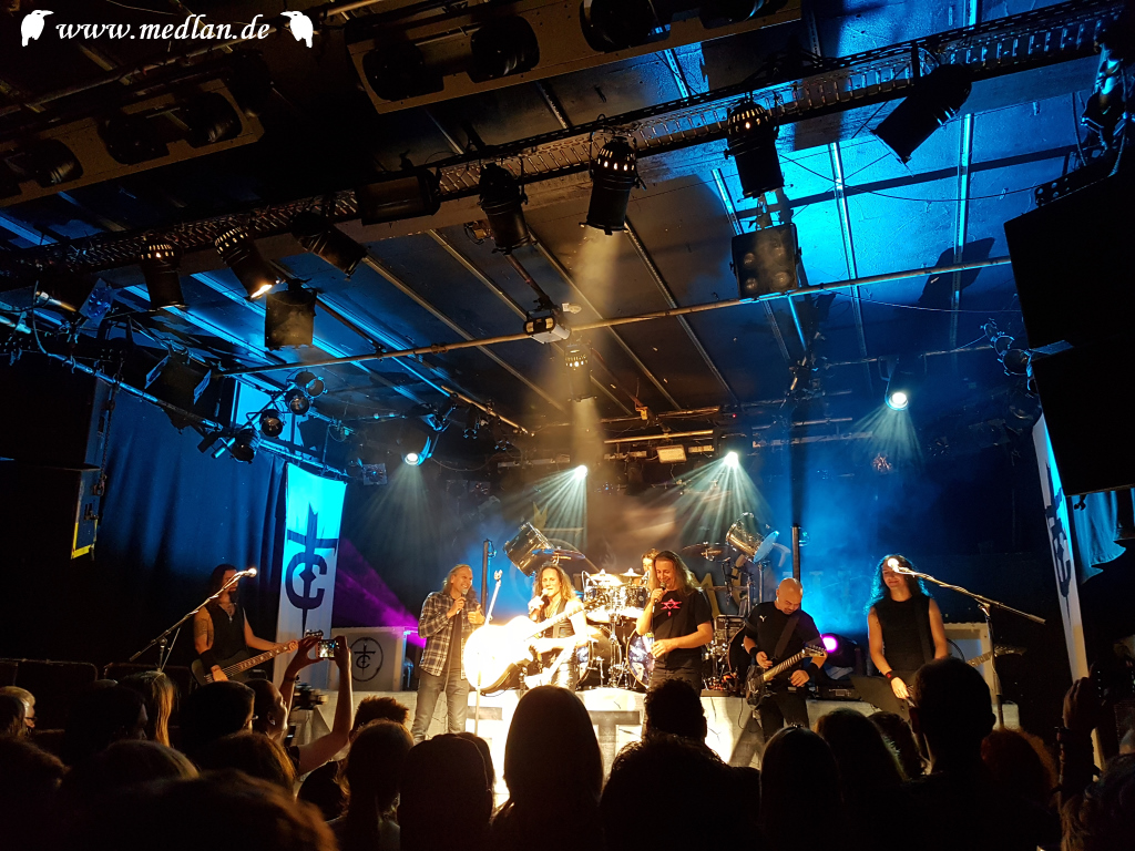 Konzert: Freedom Call & Winterstorm, 27.09.2019, Nürnberg