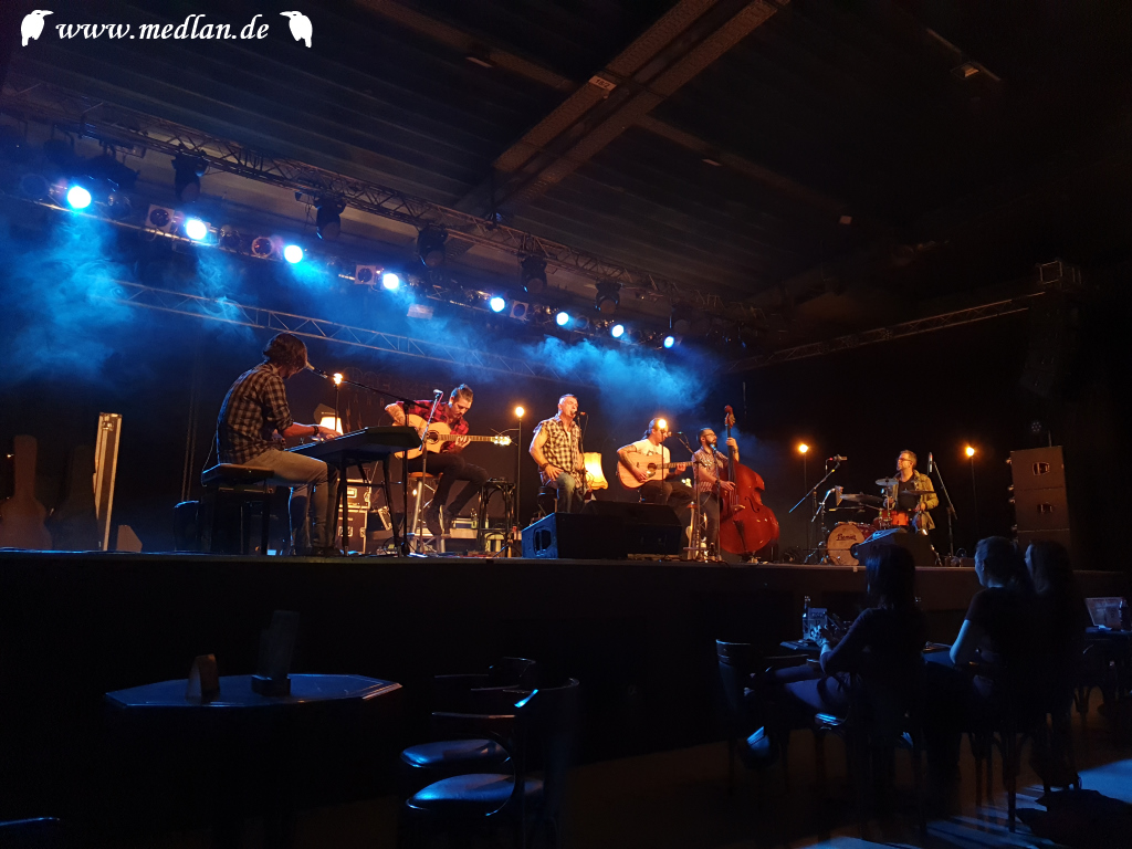 Konzert: Maerzfeld, 11.09.2020, Obertraubling